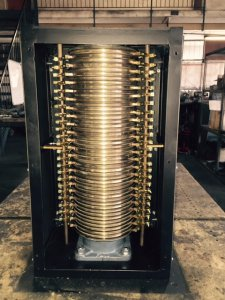 Slip Rings - reconditioned